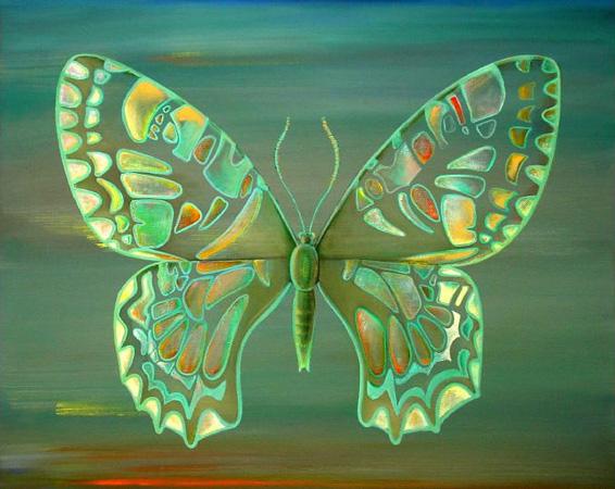 Спирали прозрачное искусство мы одно